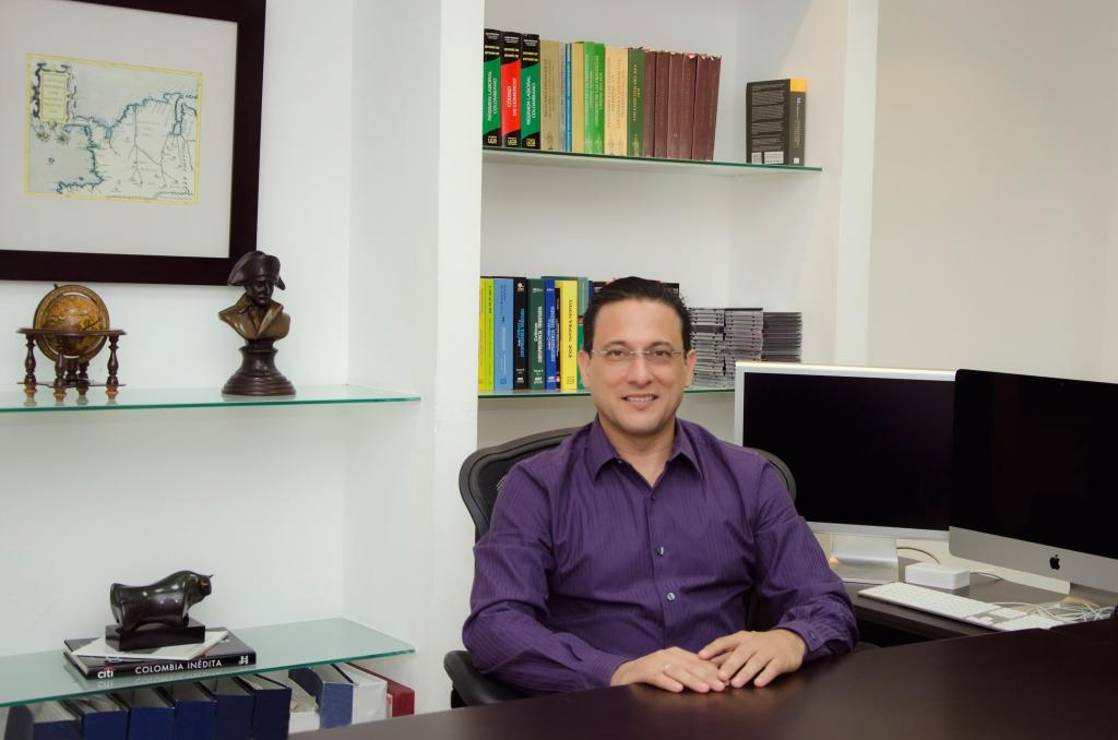 Rodrigo Uribe Largacha